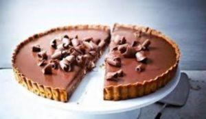 Tarte au chocolat_Vitalrest